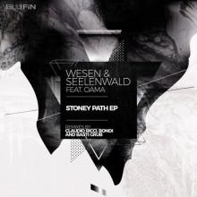 Markus Wesen, Seelenwald – Stoney Path EP (BluFin)