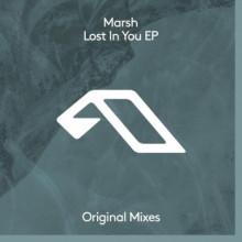 Marsh - Lost In You (Anjunadeep)