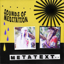Metatext - Sounds of Meditation (Get Physical)