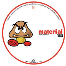 Mihalis Safras - Lonely (Material)