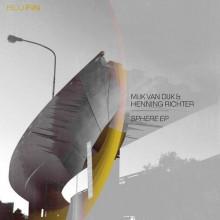 Mijk Van Dijk, Henning Richter - Sphere EP (BluFin)