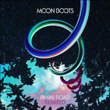 Moon Boots - Bimini Road (Remixed) (Anjunadeep)