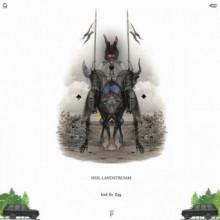 Neil Landstrumm - Lord For £39 (2020 Reissue) (Scandinavia Works)