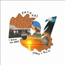 Palavas - I Know You Want (Eddie C Remix) (Azzur)