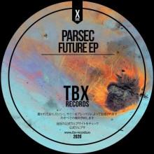 Parsec (UK) - Future EP (TBX)