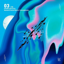 Phunkadelica - Bastardi senza gloria / Cosmophonia Remixes (Multinotes)