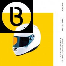 Quivver - Takin Over EP (Bedrock)