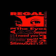 Regal - The Eyes (Bpitch)