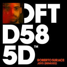 Roberto Surace - Joys - Remixes (Defected)