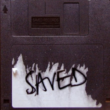 Siege - Forget EP (Saved)