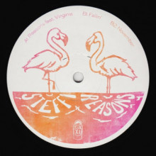 Steffi - Reasons EP (Dolly)