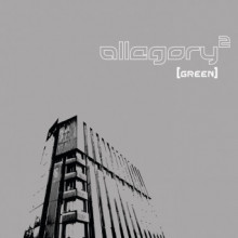 The Black Dog - Allegory 2 [Green] (Dust Science)