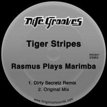 Tiger Stripes - Rasmus Plays Marimba (Nite Grooves)