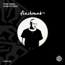 Toni Varga - Over My Mind (Flashmob)