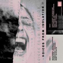 VA - Voices From Isolation II (Dissonanze)