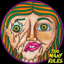 VA - 2 Years Of Too Many Rules (Too Many Rules)