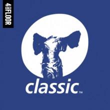 VA - 4 To The Floor Presents Classic Music Company (4 To The Floor)