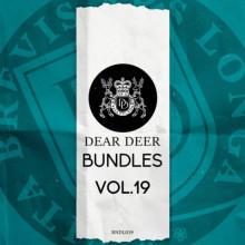 VA - Dear Deer Bundles Vol 19 (Dear Deer Bundles)