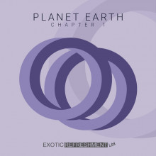 VA - Planet Earth - Chapter 1 (Exotic Refreshment)