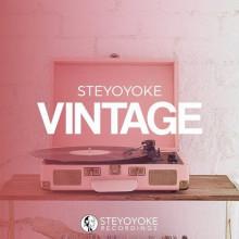 VA - Steyoyoke Vintage (Steyoyoke)