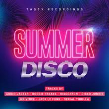 VA - Summer Disco (Tasty)