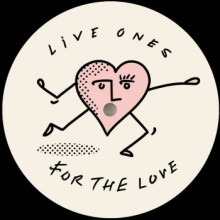Various - For the Love (Live Ones)