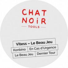 Vitess - Le beau jeu (Chat Noir)