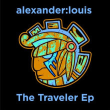alexander:louis - The Traveler Ep (Maya )