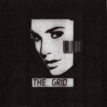 Matrixxman - The Grid 002 (The Grid)