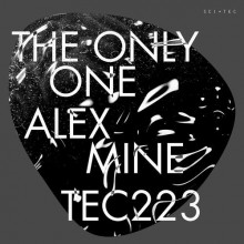 Alex Mine - The Only One (SCI+TEC)