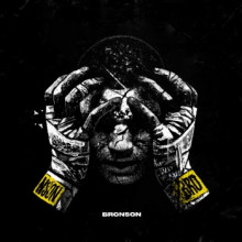 Bronson - Bronson (Ninja Tune)