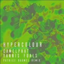 Camelphat & Yannis Foals - Hypercolour (Patrice Bäumel Remix) (Rca)