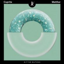 Cuprite - Matthar (Ritter Butzke Studio)