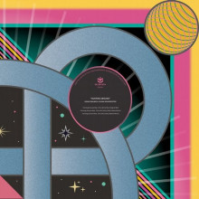 Djuma Soundsystem, Jonas Saalbach, Chris McCarthy, Dodi Palese, EdOne - Hunting Ground (Eklektisch)