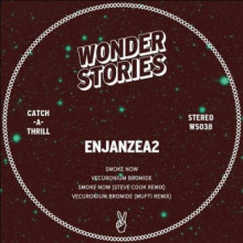 Enjanzea2 - Vecuronium Bromide (Wonder Stories)