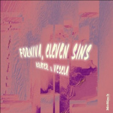 Forniva & Eleven Sins - Krater & Vesela (Moblack)