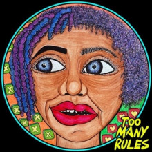 Franklyn Watts, Rich Bonner - I Try (Too Many Rules)