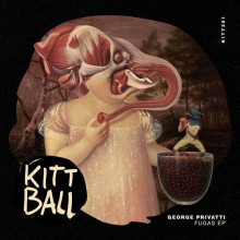 George Privatti - Fugas (Kittball)
