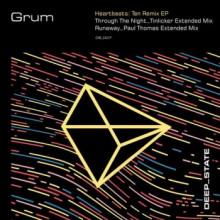 Grum - Heartbeats (Ten Remix) (Deep State)