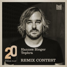 Hannes Bieger - 20 Years of Poker Flat Remix Contest - Tephra (Poker Flat)