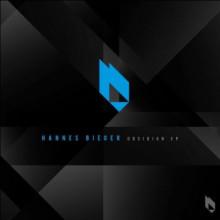 Hannes Bieger - Obsidian (Beatfreak)