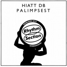 Hiatt DB - Palimpsest (Rhythm Section International)