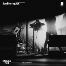 Jan Blomqvist - Maybe Not (Live In Munich) (Armada Electronic Elements)