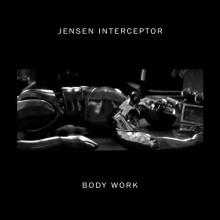 Jensen Interceptor - BODY WORK EP (Space Factory)
