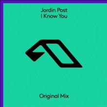 Jordin Post - I Know You (Anjunabeats)
