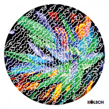 Kölsch - While Waiting For Something To Care About / Now Here No Where (Kompakt)