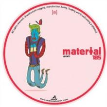 Lucati - Jealousy (Material)