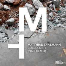 Matthias Tanzmann - Bulldozer (2020 Remix) (Moon Harbour)