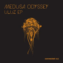 Medusa Odyssey - Uluz EP (Connected Frontline)