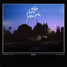 Midnight Kids - The Lost Youth (Remixes) EP (2020) (RCA)